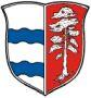 Obec : Albrechtice nad Orlicí - znak - encyklopedie Wikipedia