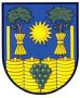 Obec : Archlebov - znak - encyklopedie Wikipedia
