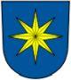 Obec : Benešov - městský znak - encyklopedie Wikipedia