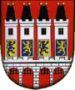 Obec : Bernartice - znak obce - encyklopedie Wikipedia