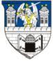 Obec : Domažlice - městský znak - encyklopedie Wikipedia
