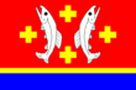 Obec : Bílá Voda - vlajka - encyklopedie Wikipedia