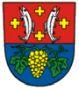 Obec : Bílá Voda - znak - encyklopedie Wikipedia