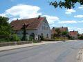 Obec : Bítov - pohled do obce - encyklopedie Wikipedia