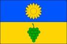Obec : Archlebov - vlajka - encyklopedie Wikipedia