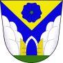 Obec : Adršpach - znak - encyklopedie Wikipedia