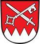 Obec : Bartošovice - znak - encyklopedie Wikipedia