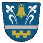 Obec : Bašnice - znak - encyklopedie Wikipedia