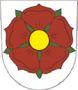 Obec : Bavorov - městský znak - encyklopedie Wikipedia