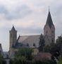 Obec : Bavorov - kostel Nanebevzetí Panny Marie - encyklopedie Wikipedia