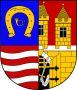 Obec : Běchovice - znak - encyklopedie Wikipedia