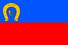 Obec : Běchovice - vlajka - encyklopedie Wikipedia