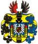 Obec : Bechyně - městský znak - encyklopedie Wikipedia