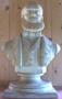 Jméno : Aichelburg, Berthold Marie Johann Anton Franz Daniel - busta Bertholda Aichelburga - foto 28. 10. 2009