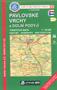 Název : Turistická mapa č. 88 : Pavlovské vrchy a Dolní Podyjí