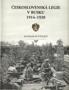 Název : Československá legie v Rusku (1914 - 1920)