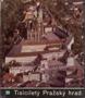 Název : Tisíciletý Pražský hrad - vazba