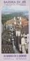 Název : Pražský hrad : Bazilika sv. Jiří, stavební historie a průvodce - úvodní strana