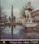 Název : Historická města ČSSR - vazba