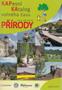 Název : Kapka přírody : Kapesní katalog volného času pro ty, kdo míří do přírody - vazba