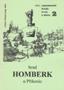 Název : Hrad Homberk u Příkosic