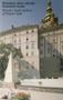 Název : Plečnikovy jižní zahrady Pražského hradu