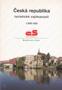 Název : Česká republika, turistické zajímavosti - vazba