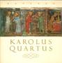 Název : Karolus Quartus : Sborník vědeckých prací o době, osobnosti a díle českého krále a římského císaře Karla IV.