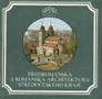 Název : Předrománská a románská architektura středočeského kraje