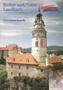 Název : Kultur und Natur Landkarte - Tschechische Republik