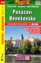 Název : Cykloturistická mapa č. 126 : Posázaví - Benešovsko