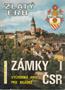 Název : Zlatý erb : Zámky v ČSR - úvodní strana