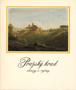 Název : Pražský hrad : obrazy a rytiny - úvodní strana