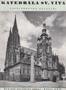 Název : Katedrála sv. Víta : Architektura - plastika