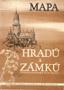 Název : Mapa hradů a zámků Československé republiky