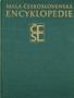 Název : Malá československá encyklopedie