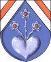 Obec : Dešná - znak - encyklopedie Wikipedia