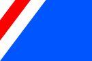 Obec : Dešná - vlajka - encyklopedie Wikipedia