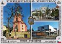 Obec : Uhříněves - turistická vizitka - 31. 3. 2016 (www.turisticky-denik.cz)