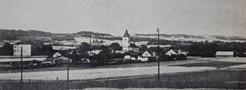 Obec : Lázně Bělohrad