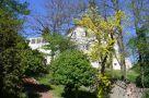 Zámek : Horky nad Jizerou - pohled na zámek od jihu - foto z 29. 4. 2007