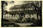 Objekt : Královský letohrádek - pohled z Chotkových sadů, pohlednice z 30. let 20. st. (soukromá sbírka) - pohlednice z 30. let 20. st. (soukromá sbírka)