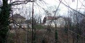 Objekt : domek čp. 188b - pohled z Kanovnické ulice - foto z 5. 1. 2008