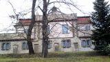 Zámek : Rokoska - pohled na zámeček od severu - foto z 11. 2. 2014