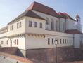 Hrad : Špilberk - pohled na hrad od jihovýchodu - foto z r. 2016 (neznámý autor)