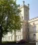 Zámek : Filipov - pohled na zámek od severovýchodu - foto z 19. 4. 2014