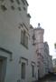 Zámek : Filipov - západní, parkové průčelí zámku - foto z 19. 4. 2014