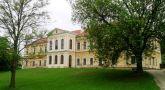 Zámek : Bohdalice - pohled na zámek od jihovýchodu - foto z 20. 5. 2017