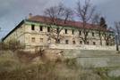 Zámek : Statenice - pohled na zámek od jihojihozápadu - foto z 3. 2. 2018