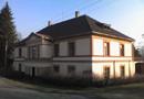 Zámek : Dolní Tošanovice - pohled na zámek od severozápadu - foto ze 4. 11. 2010 (převzato: Daniel Pipien)